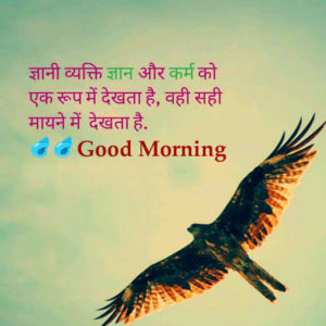 Best Hindi Good Morning Photo Images Pictures Download
