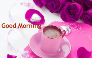 Heart Gud Morning Images Pictures
