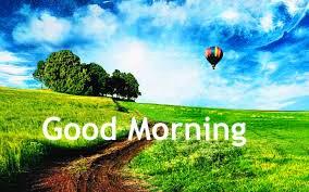 Gud Morning Sky Images HD Download