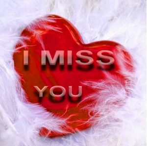 I miss you Photo Download for Whatsaap