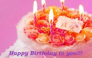 Happy Birthday Cake Photo Pictures Wallpaper HD Download