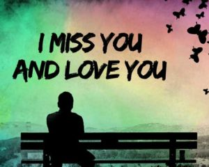 Love Miss U Wallpaper - wallpaper hd
