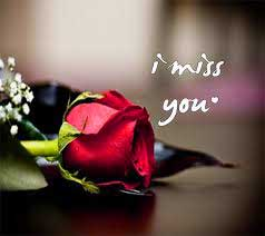 I miss you whatsaap Images