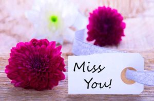 Best I Miss you Greeting