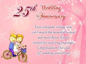 anniversary sweet status