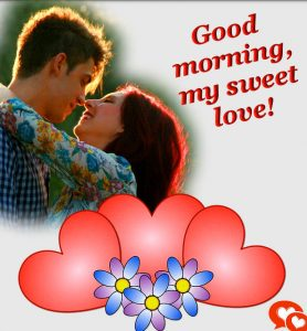 HD Love Good Morning Images Wallpaper Pics Download