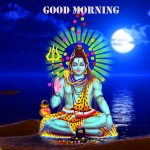 213+ Lord Shiva Good Morning Images