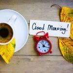 499+ गुड मॉर्निंग फोटो वॉलपेपर डाउनलोड इन हिंदी (Good Morning Wallpaper In Hindi )