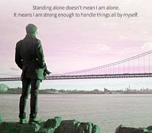 Alone Quotes Pictures Free Download