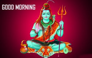 Shiva God Morning Image pics Wallpaper Download