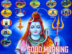 Shiva Good Morning Photo Pics Downlaod