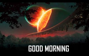 Nature New Good Morning Photo Download