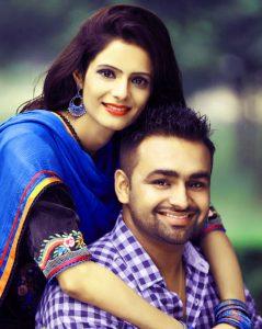 Punjabi Couple Images Pics Download