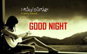 Good Night Photo Free Download