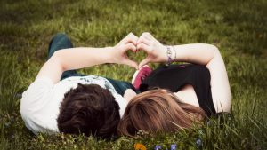 Love Couple Images