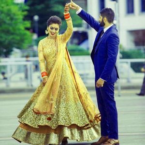 Punjabi Couple Photo Downlaod