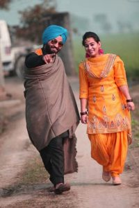 HD Punjabi Couple Pictures Images Downlaod