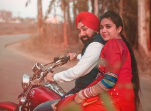 Punjabi Couple Images Downlaod