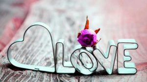 Love Images Free Downlaod In 3D