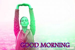 Early Good Morning Photo Free Download