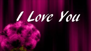 I luv Love Images Free Download