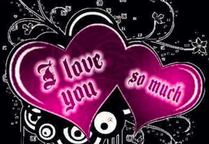 I love you so much images download