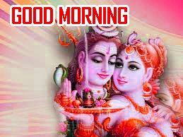 Lord Shiva Good Morning Photo Free Download
