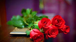 Flower Images For Love & love Couple