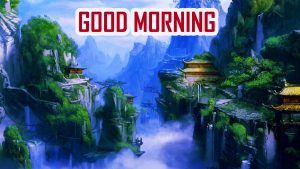 Top Latest HD Good Morning Wallpaper