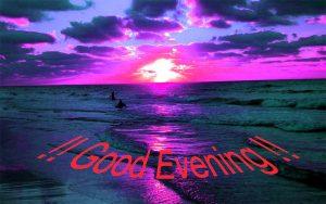 Good Evening Pictures Downlaod