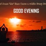 129+ Good Evening Pics Photo HD Free Download