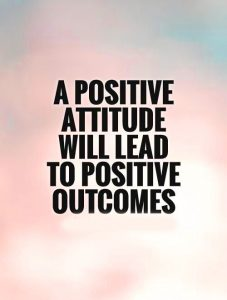 Positive Attitude profile pictures for whatsaap