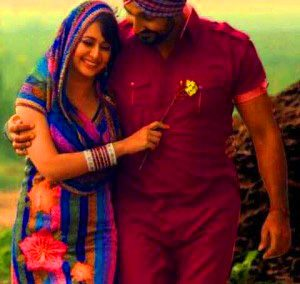 Punjabi Couple Photo Pics Downlaod