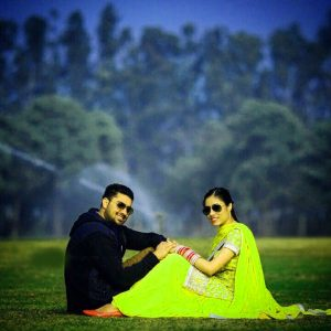 Cute Punjabi Couple Images Pics Download In HD