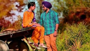 Punjabi Couple Photo Pictures Downlaod
