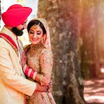 Punjabi Sardar Couple Photo Downlaod