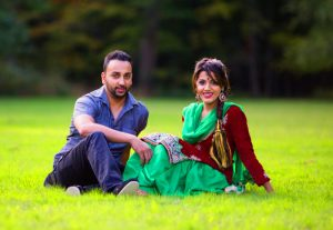 Punjabi Couple Photo Pics Download