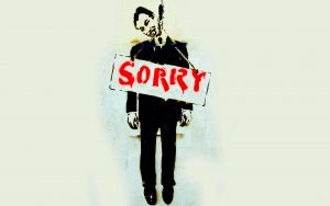 sorry photo wallpaper hd download