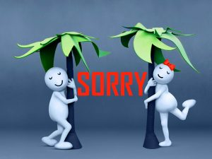 Sorry Pictures Wallpaper Images Download