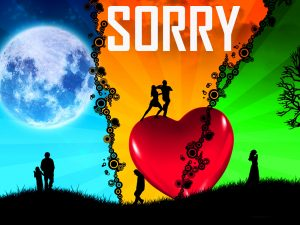 Sorry Photo Images Download