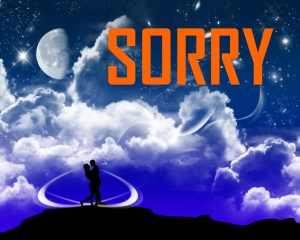 Sorry Photo Images Wallpaper Free Download