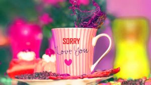 Sorry Pics Images Download