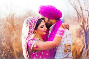 Punjabi Couple IMAGES Download