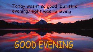 Good Evening Pics Photo Downlaod