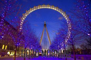 Amazing Good Morning Photo Pics New Download