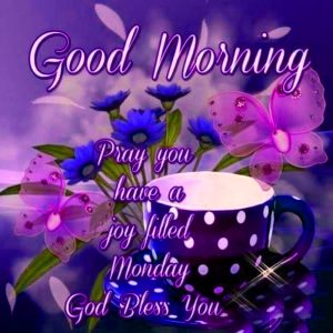 Good Morning Monday Images Pictures Download