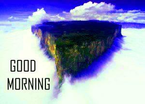 Amazing Good Morning Images Photo