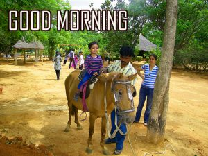 Best New Amazing Good Morning Images With Cute Boy