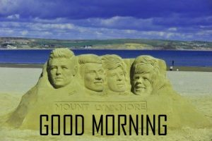 Best New Amazing Good Morning Images With Art Download