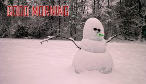 Best New Winter Amazing Good Morning